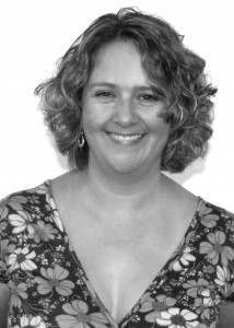 Ali Tompkins (Co-Founder and Director)