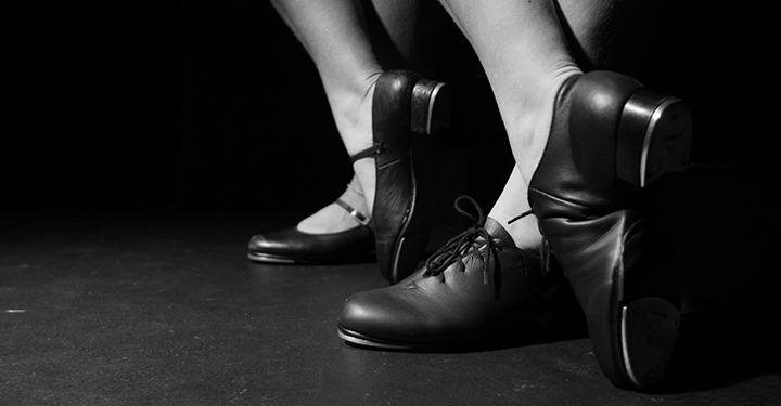 Adult Tap Dance - Centre Stage