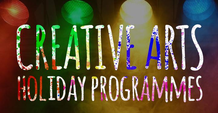 creativeartsholidayprogrammes