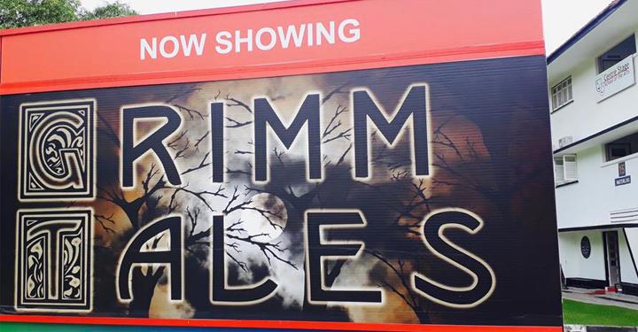 Grimm Tales 720 x 375
