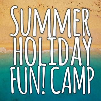 Summer Holiday Fun