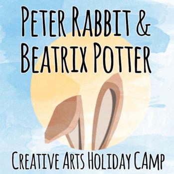 Creative Arts - Peter RabbitV2.0