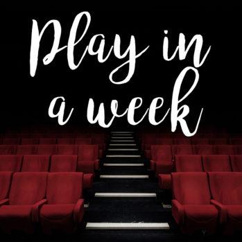 Play in a Week