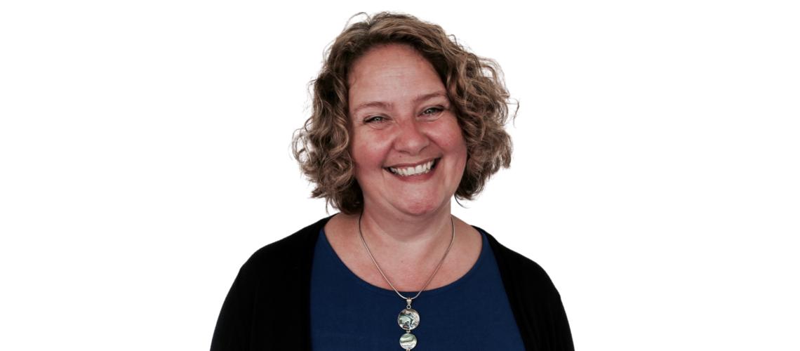 Headshot of Alison Tompkins