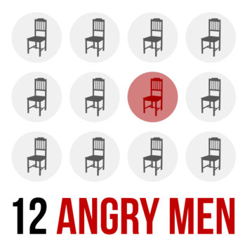 12 Angry Square