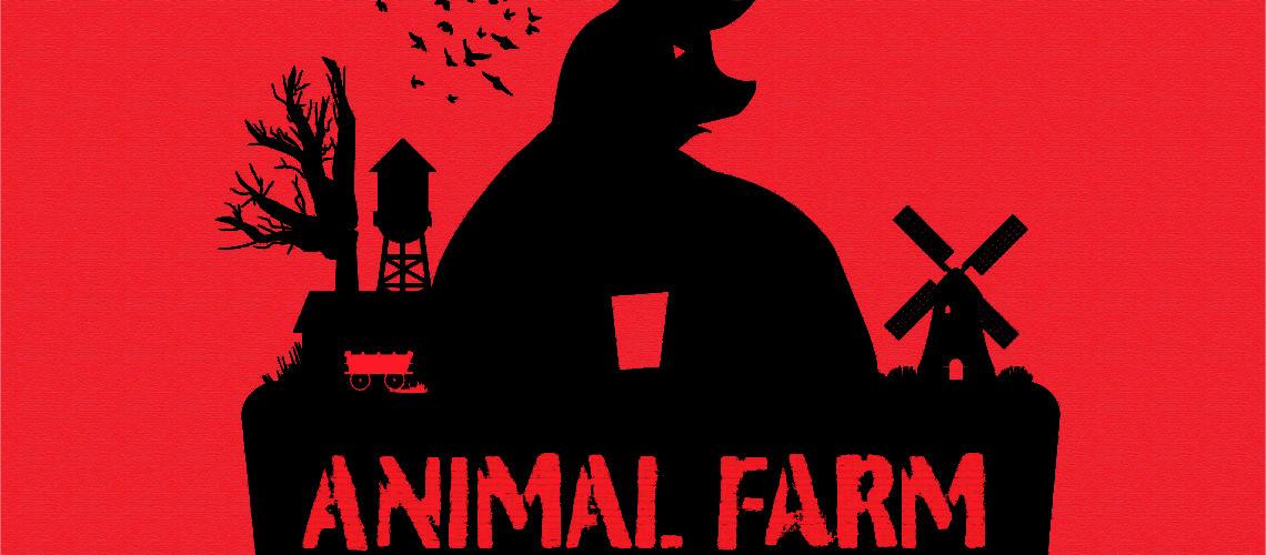 Theatre Workshop Present: Animal Farm - Centre Stage